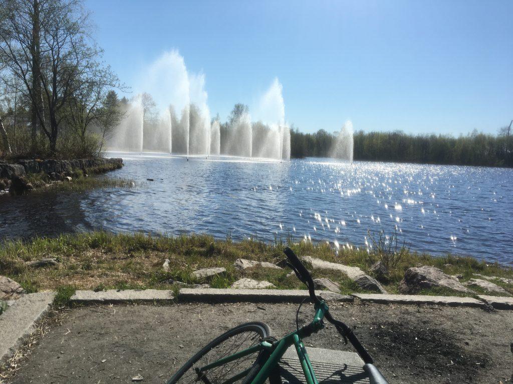 Ainolan Puisto Kahvila